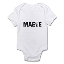 Maeve Infant Bodysuit