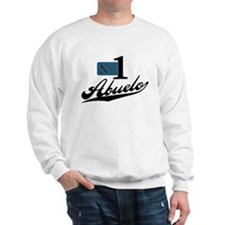 Number One Abuelo Sweatshirt