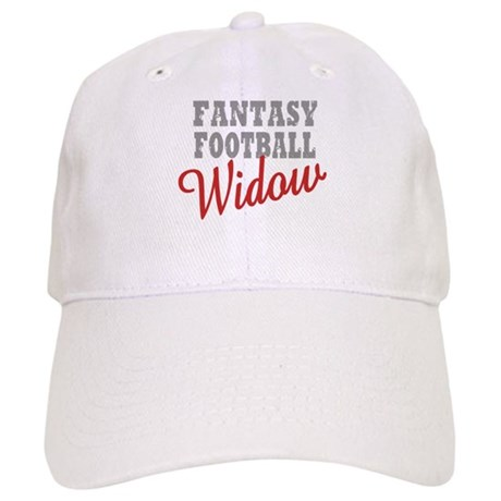 Fantasy Football Widow Cap
