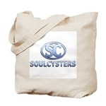 SoulCysters Tote Bag