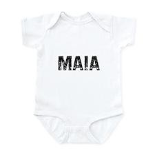 Maia Infant Bodysuit