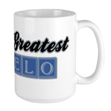 World's Greatest Abuelo (1) Mug