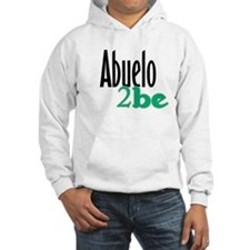 Abuelo to Be Hoodie