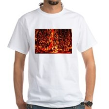 Fire Dance Shirt