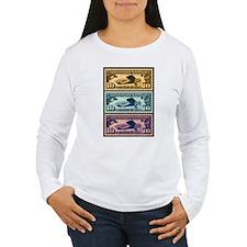 1927 Air Mail T-Shirt