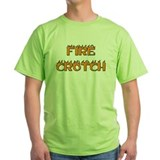 Fire Crotch T-Shirt