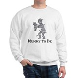 Halloween Mummy Sweater