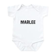 Marlee Infant Bodysuit
