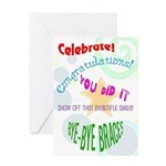 Ortho Cards Greeting Card