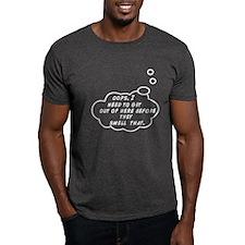 Damn Song T-Shirt