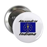 Alexandria Indiana Button