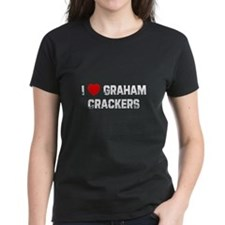 I * Graham Crackers Tee