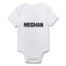 Meghan Infant Bodysuit