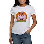 Halloween Insert Candy Here Women's T-Shirt