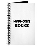 Hypnosis Rocks Journal