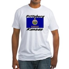 Pittsburg Kansas Shirt