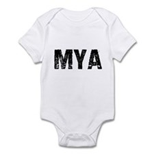 Mya Infant Bodysuit