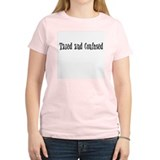 Tazed and Confused T-Shirt