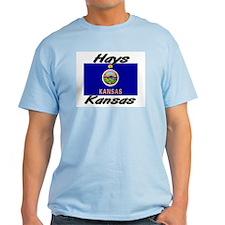 Hays Kansas T-Shirt