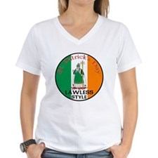 Lawless, St. Patrick's Day Shirt