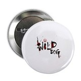 Wild Dog Button
