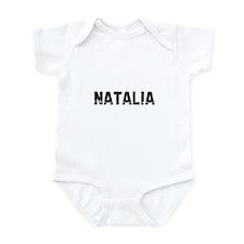 Natalia Infant Bodysuit