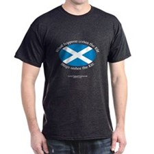 Under The Kilt T-Shirt