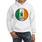 Kieran, St. Patrick's Day Jumper Hoody