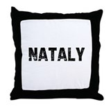 Nataly Throw Pillow