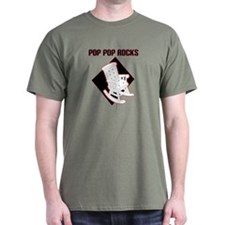 Pop Pop Rocks T-Shirt