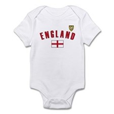England Soccer Infant Bodysuit