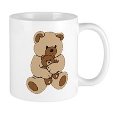 Teddy Bear Buddies Mug