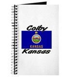 Colby Kansas Journal