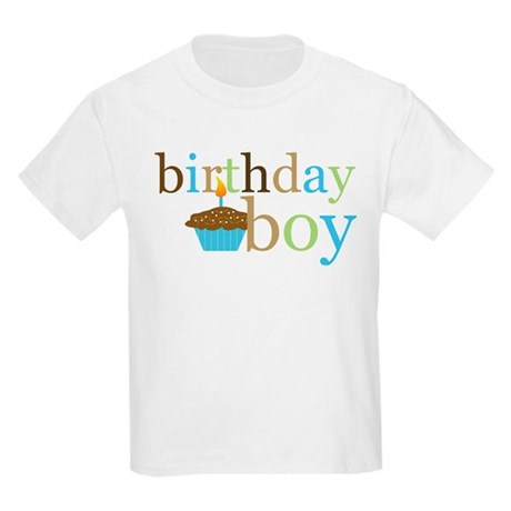 First Birthday! Kids T-Shirt