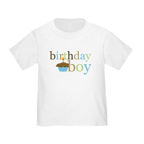 First Birthday! Toddler T-Shirt