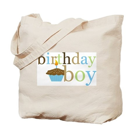 First Birthday! Tote Bag