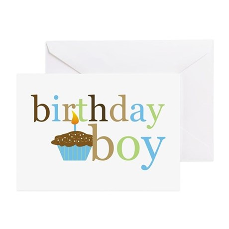 First Birthday! Party Invitations (Pk of 10)