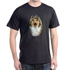 Collie Dad2 T-Shirt