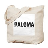 Paloma Tote Bag