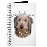 Dachshund Dad2 Journal