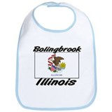 Bolingbrook Illinois Bib