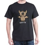 Batty Halloween T-Shirt