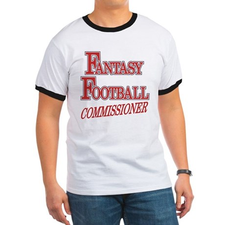 Fantasy Football Commissioner Ringer T