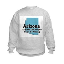 Arizona Retirement Sweatshirt