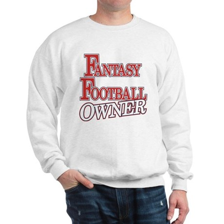 Fantasy Football Owner Sweatshirt