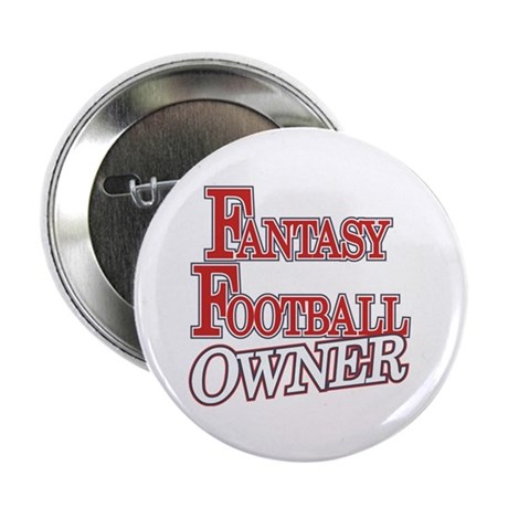 Fantasy Football Owner Button