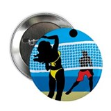 Beach Volley Button
