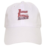 Fantasy Football Rookie Cap