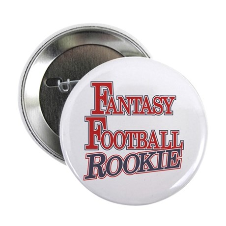 Fantasy Football Rookie Button
