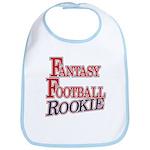 Fantasy Football Rookie Bib
